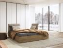 Кровать Tebe  181,4 х 202