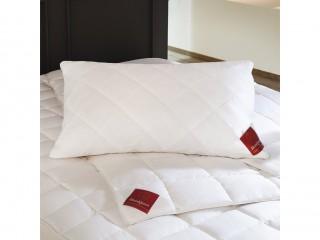Подушка антиаллергенная с синтетическим наполнителем «Morpheus», средней плотности