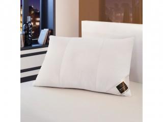 Подушка с синтетическим наполнителем «Perla», средней плотности