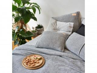 Подушка SLEEPY, сіра
