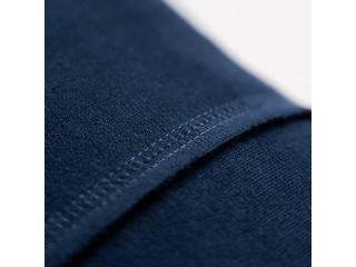 Подушка SNUGGLE, темно-синяя