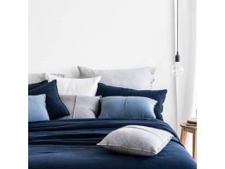 Подушка COMFY, синя