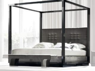 """Кровать с навесом """"Мечта"""""""