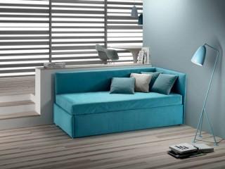 Кровать Twice Angolo Alto