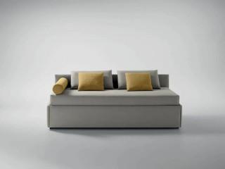 Кровать Twice Centrale Basso