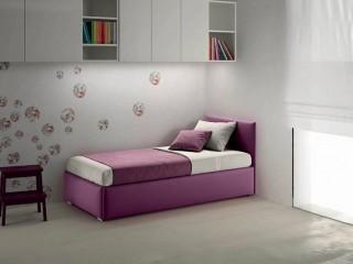 Кровать Twice Letto