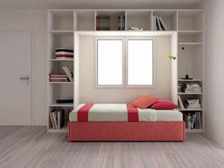 Кровать Twice Sommier