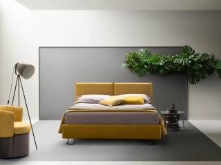 Ліжко Twist