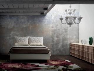 Ліжко Soft