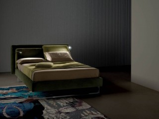 Кровать Flux