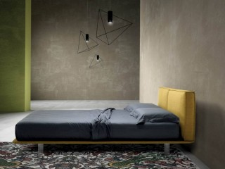 Ліжко Stylish
