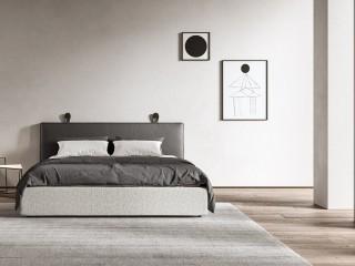 Ліжко Delfi