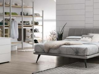 Ліжко Seven