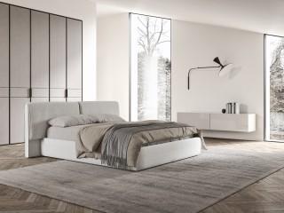 Ліжко Plaid