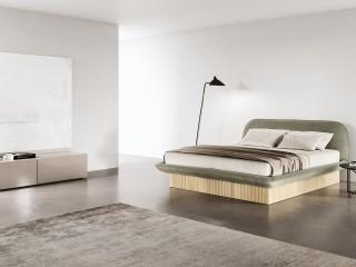 Ліжко Plica