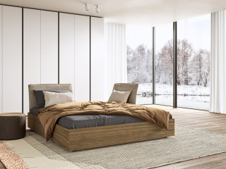 Кровать Tebe